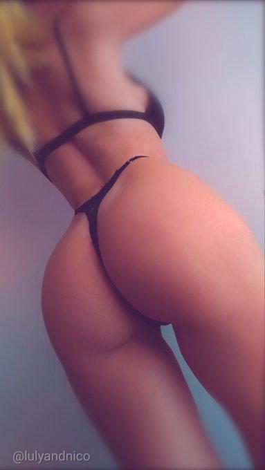 1 pic. 🔥 Front or Back? 🤔😈  🔥 Adelante o atrás? 🤔😈 https://t.co/XOciqKilX6