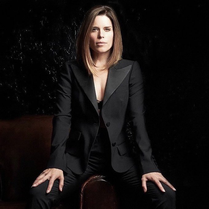 Happy birthday to the one and only Neve Campbell