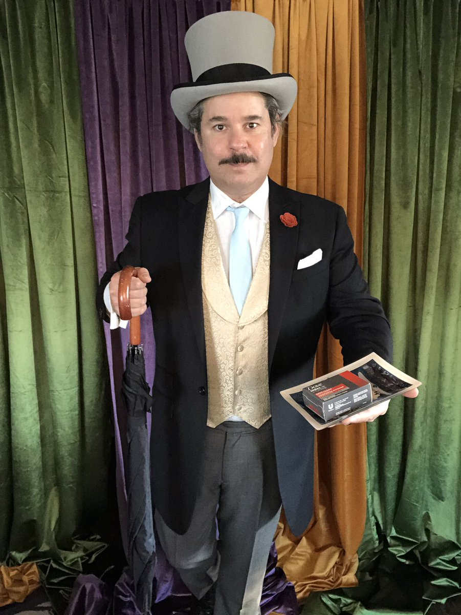 """Paul F. Tompkins on Twitter: """"I didn't have any Dial… """""""