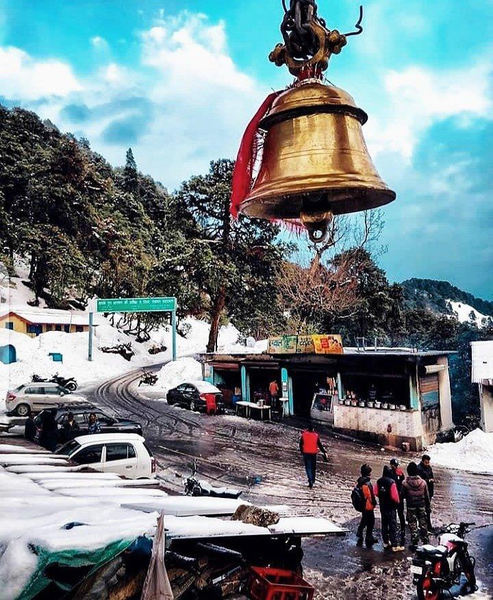 Book your Tungnath - Chandrashila  trek with Panchtattva Adventures Now.. . . #tungnath #chandrashila #spiritual #trek #hiking #panchtatva_addreess https://t.co/Z6JidkT1d5