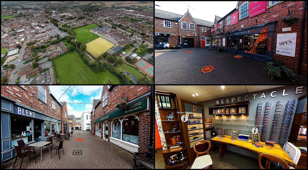 Would any retail premises like to be added to our interactive Harborough tour map? We have been creating an interactive virtual map to support retail businesses. More info :  https://t.co/63pzvDdIMf  @MHCOTC @TasteHarborough @HarbMarket  #VirtualTour #Retail #MarketHarborough https://t.co/irMka1buE2