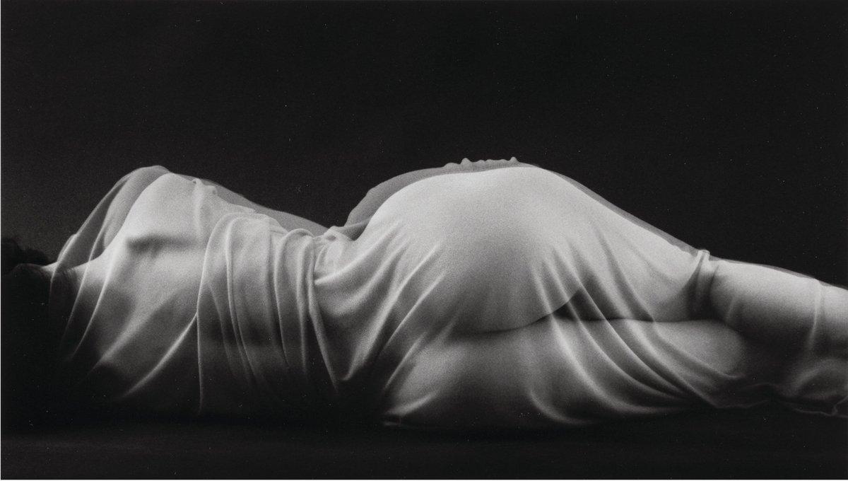 Ruth Bernhard, Double Vision, 1973