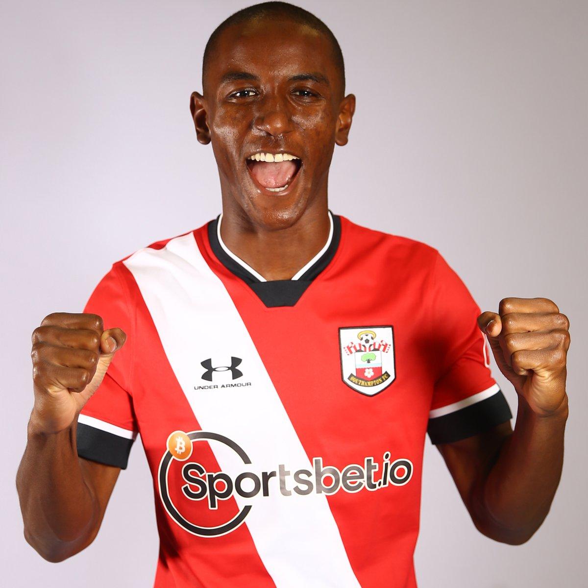 Southampton Fc On Twitter Looking Good Ibrahima Diallo
