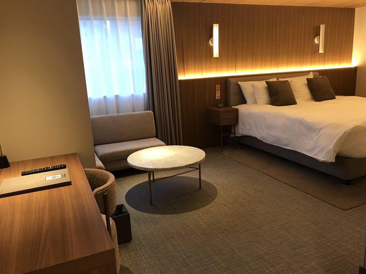 素泊まりでも全員アフタヌーンティーが出てくるホテル!GOTO適用でで2人でくれば1人3000円!