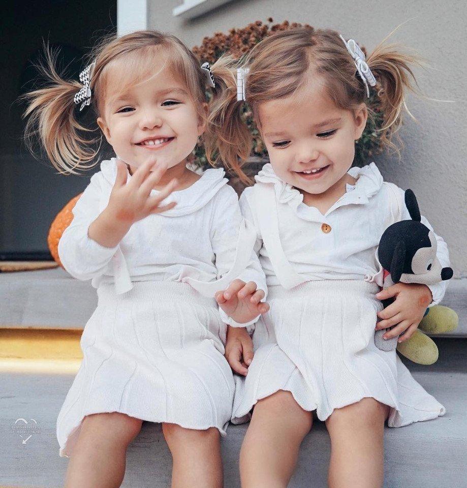 Особенности воспитания двойняшек в семье: советы родителям - 3