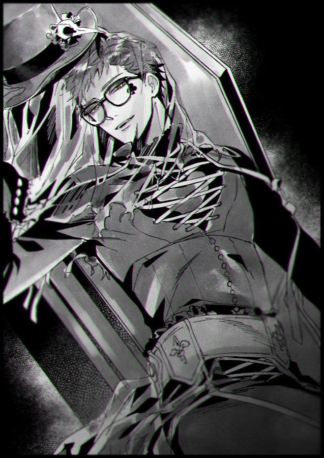 ハロウィン先輩……ッ