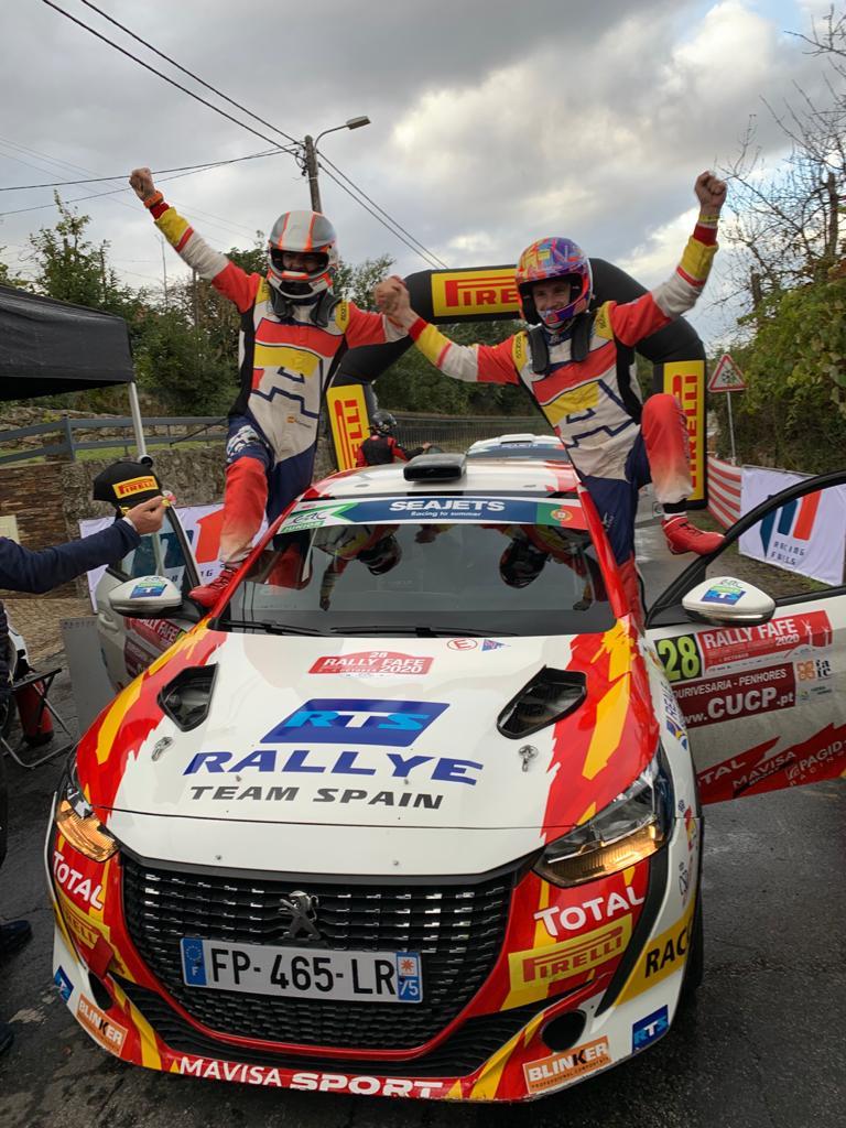 ERC: Rally Fafe Montelongo [2-4 Octubre] - Página 5 EjgBgLwWoAM1dl1?format=jpg&name=medium