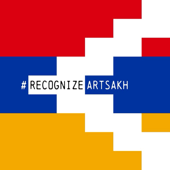 @UN We call on the international community to recognize the independence of the Republic of #Artsakh in order to ensure the rights of the citizens of #Artsakh to life and peaceful development. #RecognizeArtsakh