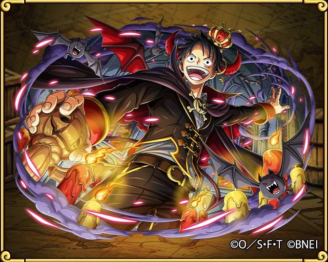 Bailey On Twitter One Piece Treasure Cruise Halloween A Much Needed Thread