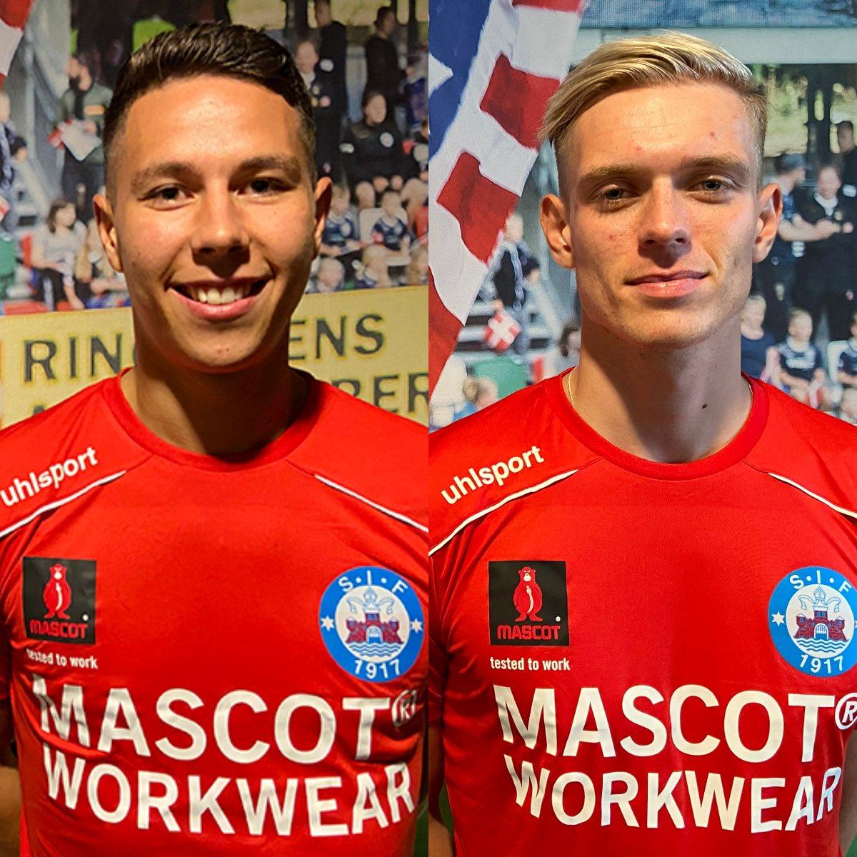 @SilkeborgIF har søndag aften hentet to nye spillere. Fra Island er kommet Stefán Teitur Thórdarson, mens et velkendt ansigt i SIF, Nicklas Røjkjær, er kommet til fra @EsbjergfB. Se mere i SIF App'en og på SIF's hjemmeside. https://t.co/OIIsbMAXmm