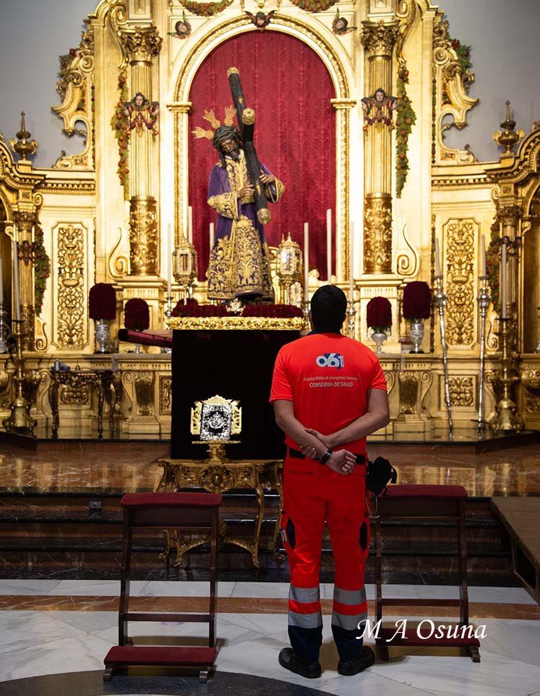 Semana Santa Sevilla Semanasantasev Twitter