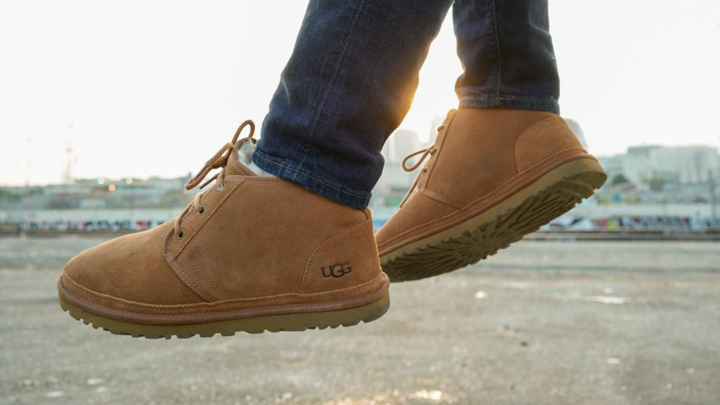 UGG Neumel for the Fall/Winter. Grab