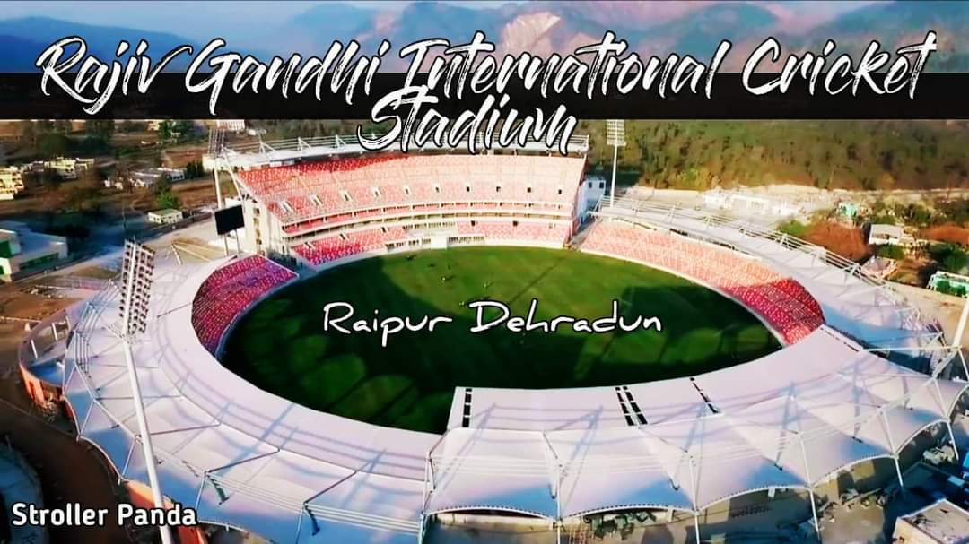 My New vlog out now  .... Go & watch now guys 👇  For Subscribe my channel click below link 👇 YT channel - https://t.co/O3dk0ZdFyH  #dehradun #dehradun_diaries #dehradoon #cricketstadium #rajivgandhiinternationalstadium #maharanapratapsportscollege #photooftheday #photogrphylove https://t.co/EknTMbjMKx