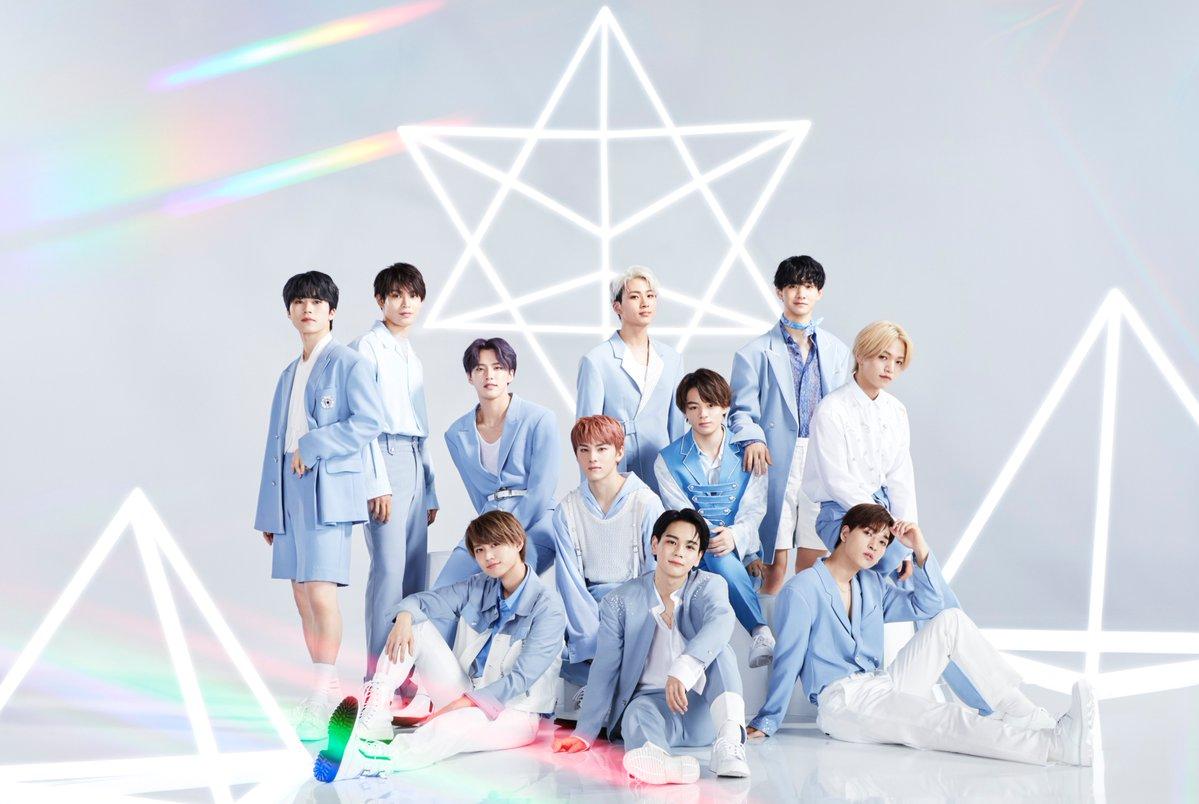 JO1 1ST ALBUM『The STAR』  2020.11.25 Release   jo1.jp  #JO1 #ジェイオーワン #TheSTAR #ザ・スター