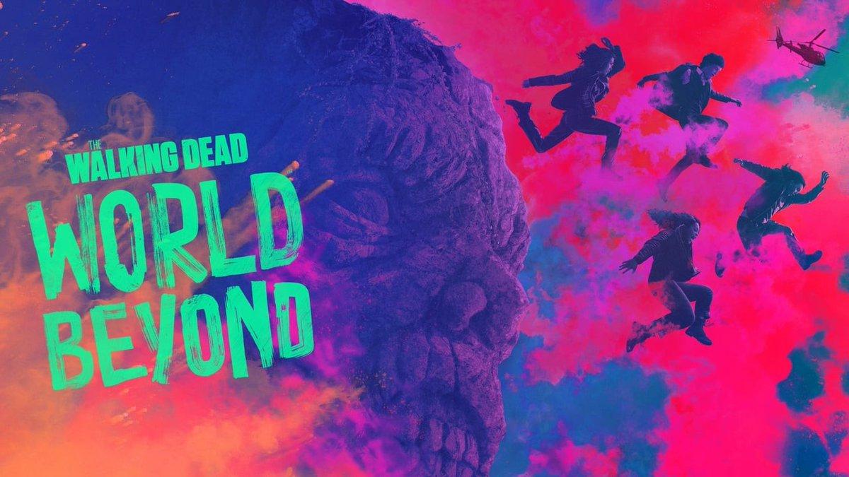 The Walking Dead: World Beyond Saison 1 Épisode 1 Streaming VF