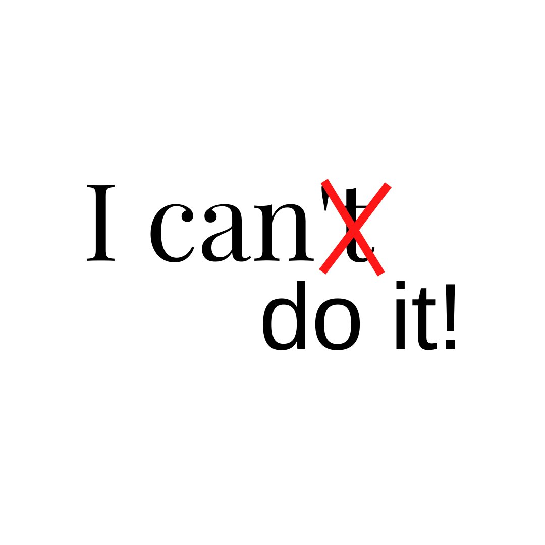 "As we head into the new week.....try the mindset of ""I can do this"".  Keep yourself open to what you can do, you will be surprised!   #beaconsfieldcounsellor #counsellingbeaconsfield #Counsellor #counselling #bereavementsupport https://t.co/2mS0YS3ZoB"