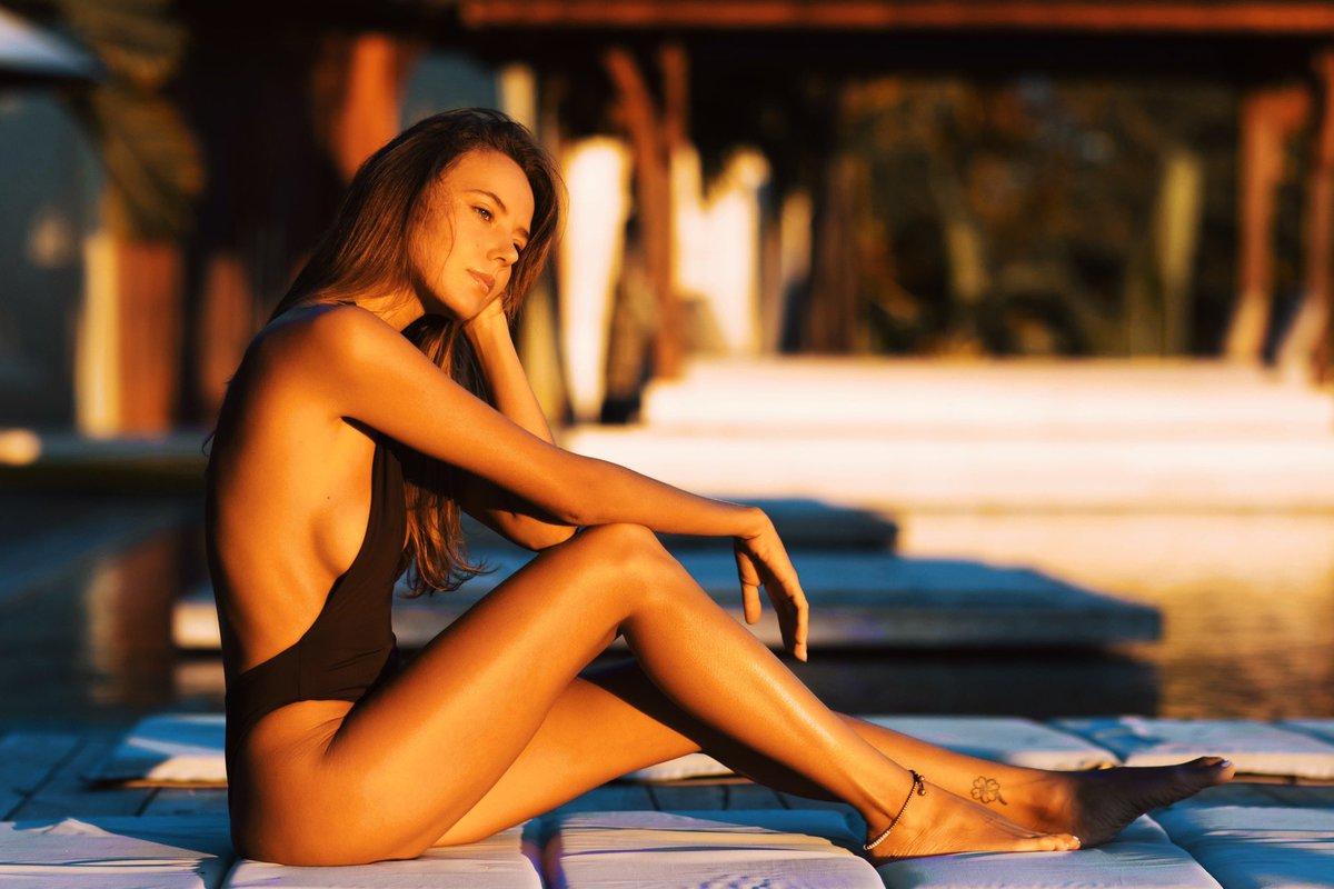 Katya Clover  – Katya Clover is Naked