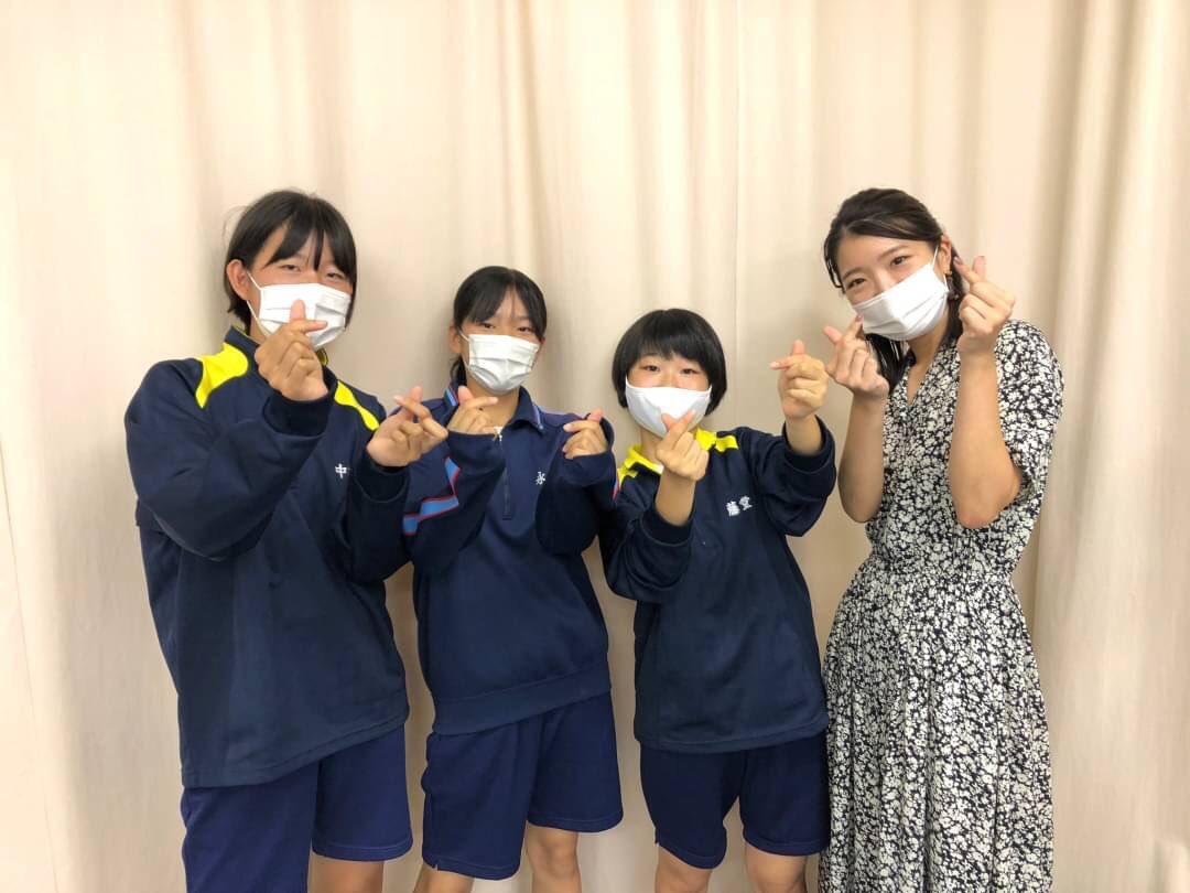 長尾中学校 hashtag on Twitter