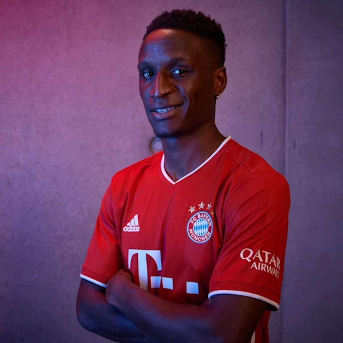 @InvictosSomos's photo on Bayern Munich
