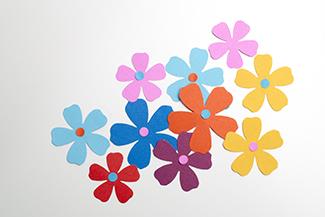 Encourage confidence with a special bouquet - niswc.com/16jKC324971 #SPSParentTips #BuildingTheBestSPS