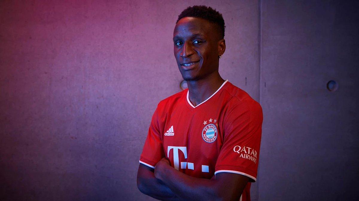 @ActuFoot_'s photo on Bayern Munich