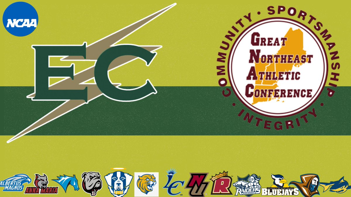 Great Northeast Athletic Conference (@TheGNAC) | Twitter