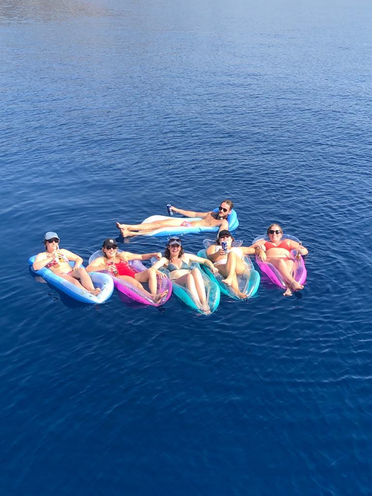 Tatile çıkmadan önce sizin için en uygun lokasyonları seçin;  Bodrum, Fethiye, Marmaris, Datça.Ege Bölgesinde bulunan sakin ve huzurlu tatil yerleri için sayfamızı ziyaret edin.  Takip Edin 👍 #sandayachting  🌐https://t.co/WYk40s6OWV #tekne #yatkiralama #sail #gulet #marmaris https://t.co/iq0pjc8Cnh