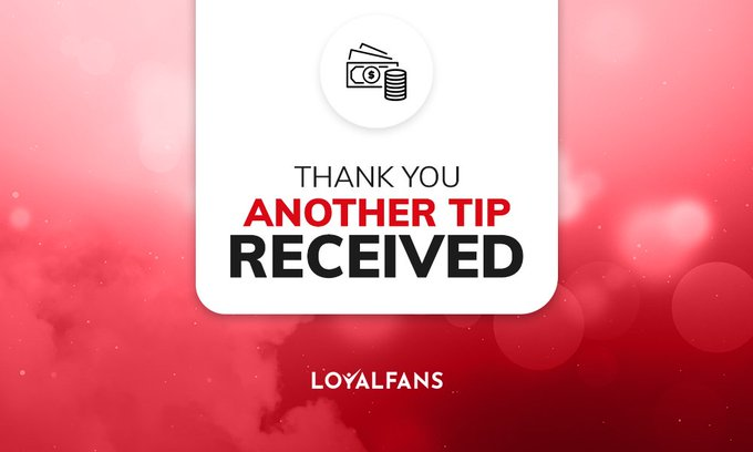 I just got a tip on #realloyalfans. Thank you to my most loyal fans! https://t.co/nBCbCw1DtU https://t