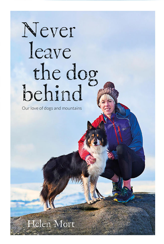 Join the fantastic @HelenMort discussing her new book Never Leave the Dog Behind in conversation with Sam Cleasby this October! This event is live from @crucibletheatre get your tickets now 👉 bit.ly/otsfevents #OTSfest