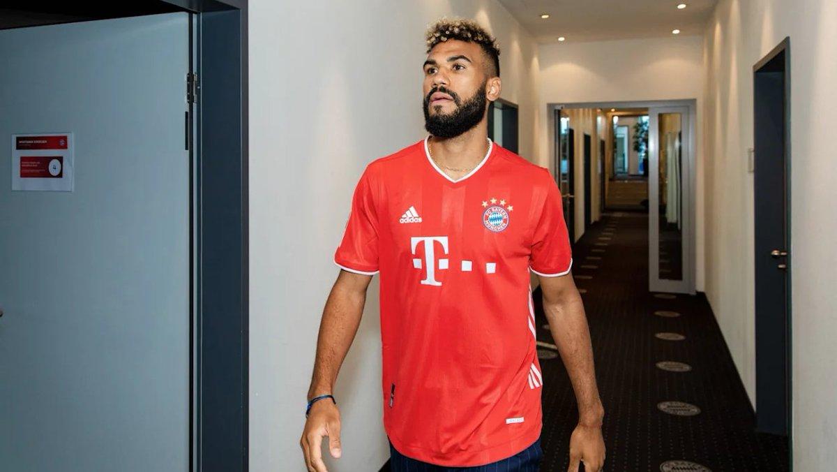 @Footballogue's photo on Bayern Munich