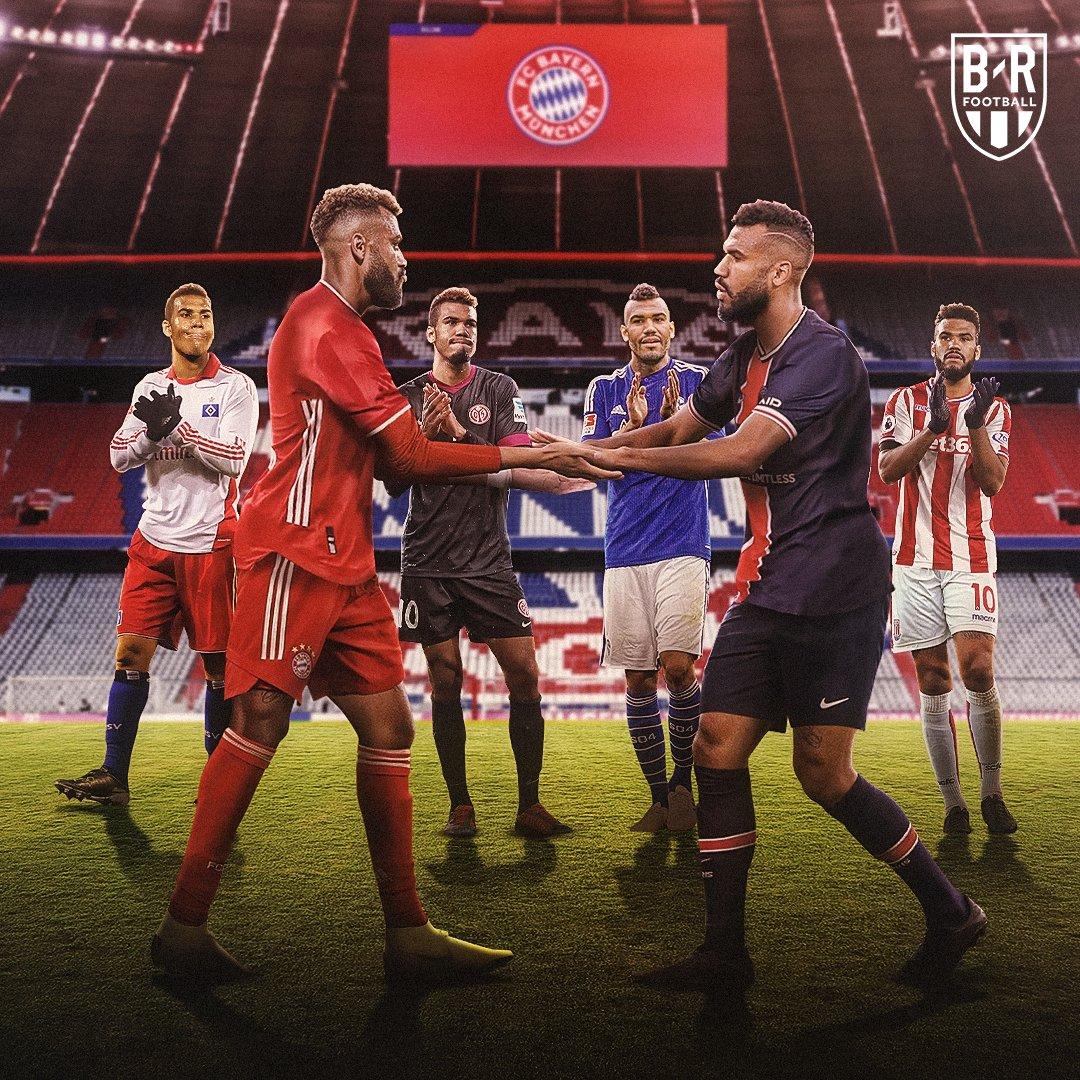 @brfootball's photo on Bayern Munich