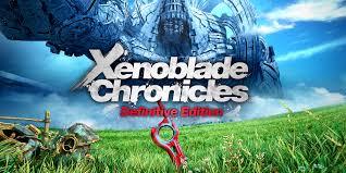 1/5 #MyGamingYear 2020  #11 Game: #XenobladeChroniclesDefinitiveEdition <3 Platform: #NintendoSwitch Genre: JRPG Developer: @MONOLITHSOFT  Publisher: @NintendoEurope  Release: 2020 Playtime: ca. 242 Hrs (Main Game: 218/Epilog: 24) Weirdopoints: 9/10 (Main Game: 9,5/Epilog: 7,9) https://t.co/YEHCoEJrTK