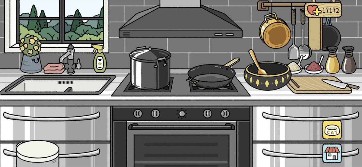 Hyperbeard On Twitter It S Time For You To Show Us Your Kitchen In Adorablehome