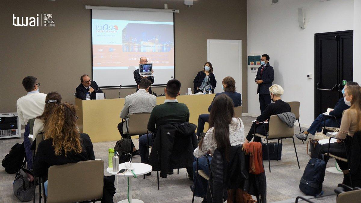 Media Tweets by T.wai - Torino World Affairs Institute (@Twai_Torino)