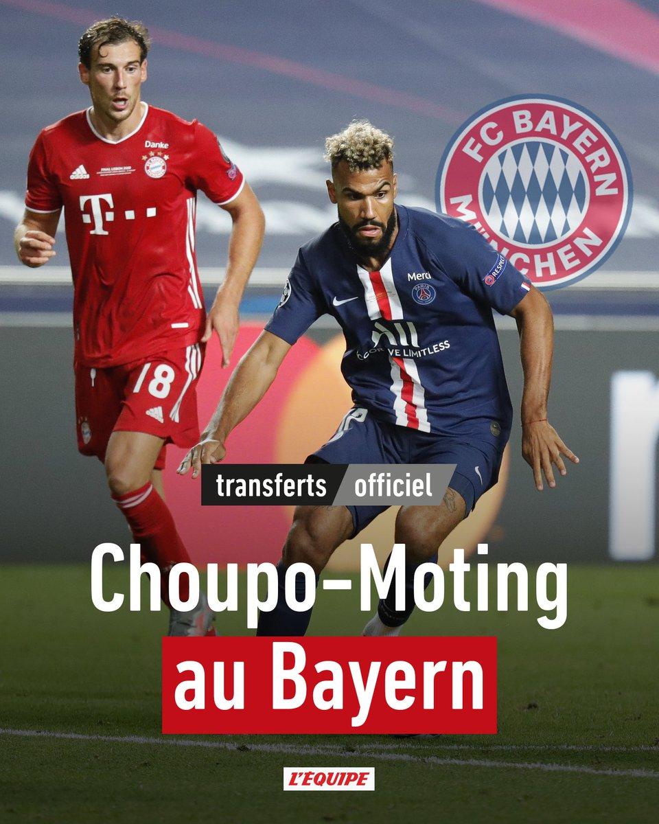 @lequipe's photo on Bayern Munich