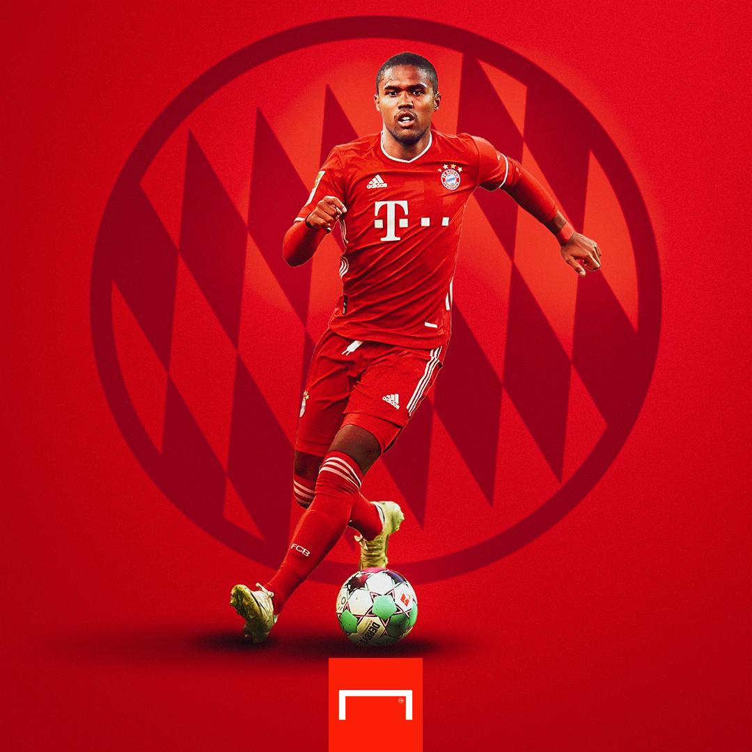 @goal's photo on Bayern Munich
