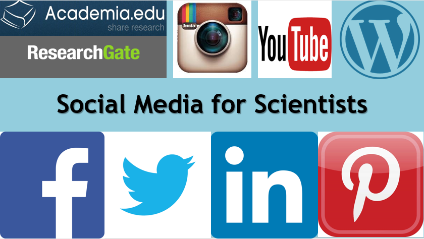Just about to give my annual 'Social Media for Scientists' lecture to our new cohort of @PlymUni @PlymUniMI   #PlyMBIO #marinebiology first-year undergraduates. It's always great to see what they go on to do / achieve through good use of social media! https://t.co/3Jun9QeA8t