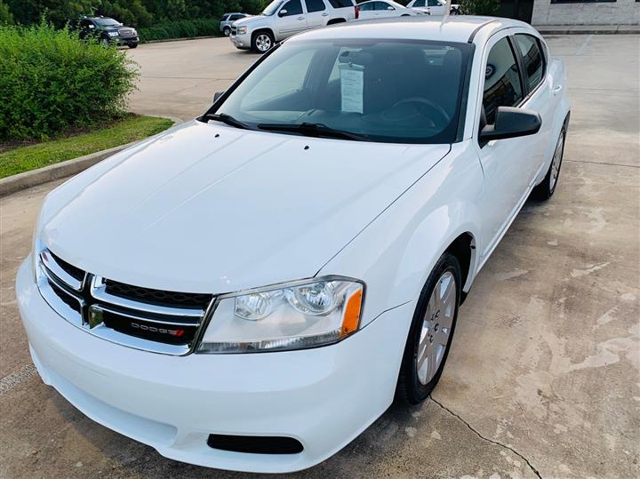 2012 Dodge Avenger SE  Mileage - 104,217 Great MPG MP3 Connection CD Player Cruise Control  Get driving TODAY! Bad Credit, No Credit, Repos - No Problem. Get prequalified at https://t.co/pHHLa3vInV  #Byrider #GetPreApproved #WeSayYes https://t.co/baXPmmq1VM