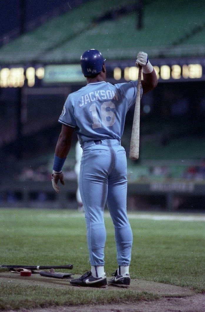 In my opinion, the greatest athlete God ever put on this earth.