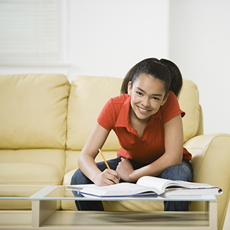 Teach your teen to account for mistakes - niswc.com/36jKC324971 #SPSParentTips #BuildingTheBestSPS