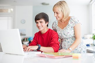 Make sure your teen understands your expectations - niswc.com/36jHC324971 #SPSParentTips #BuildingTheBestSPS