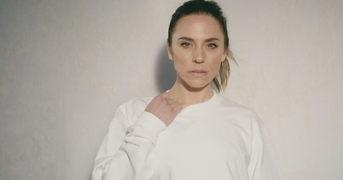 Girl power! @MelanieCMusic could score her first UK Top 10 album in 17 years this week with her self-titled eight studio album https://t.co/Fz5v4tKtdB https://t.co/xl1OJUTRw8