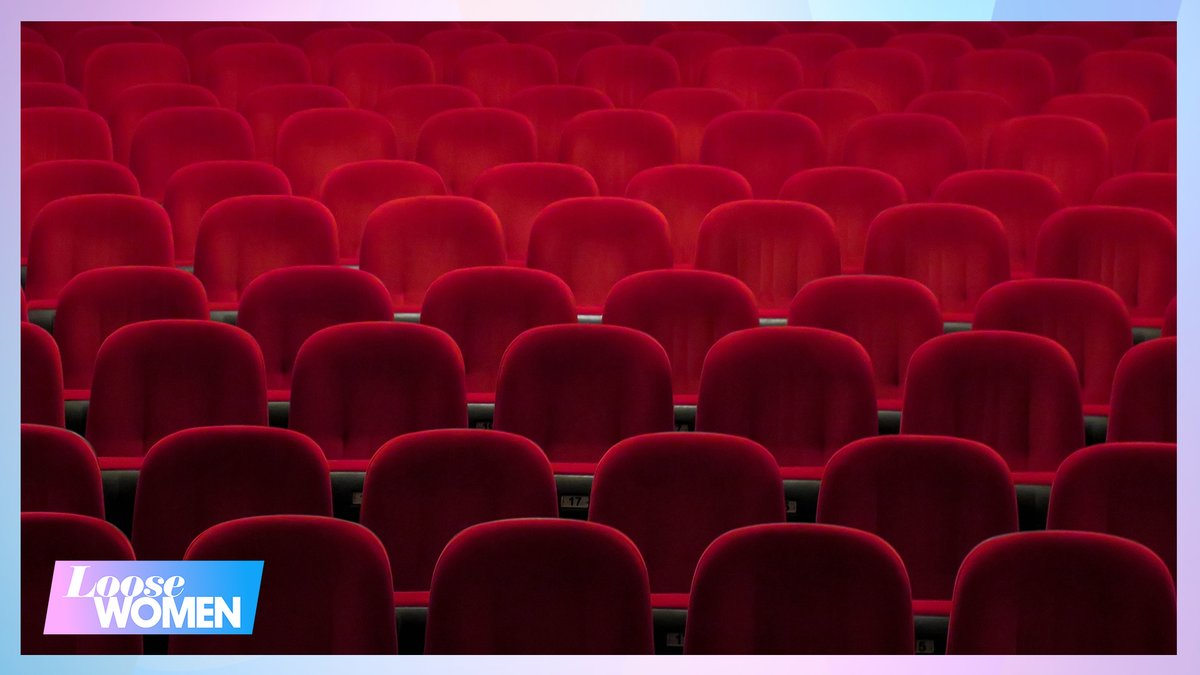 With the sad news that some cinemas will be closing this week, we'd like to know what the first film you ever saw in a cinema was? 🍿  In #LooseWomen HQ we've had Little Rascals and The Jungle Book so far 🎬 What's yours? https://t.co/2RJglXe4Ll
