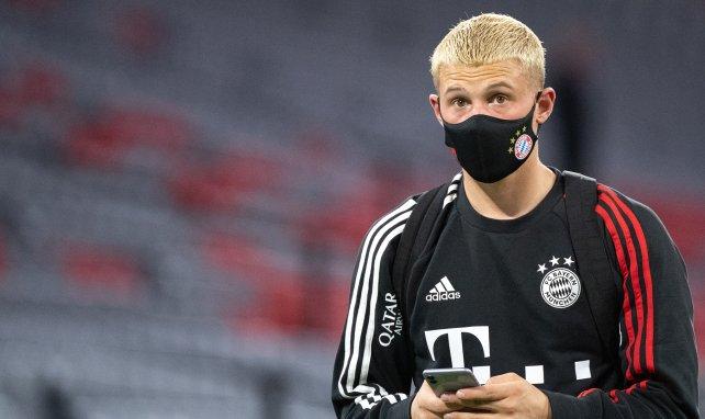 @footmercato's photo on Bayern Munich
