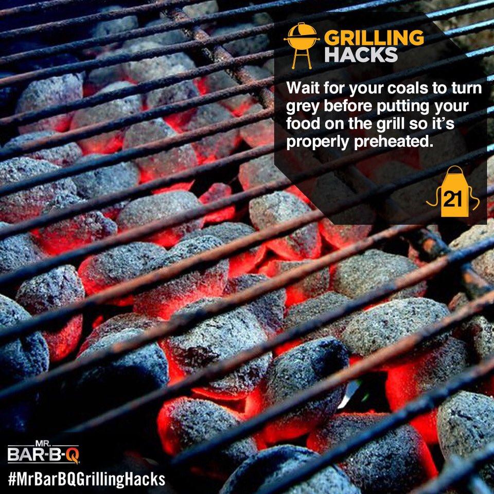 Proper preheating is KEY!  #MrBarBQGrillingHacks #GrillingHacks #Grilling #BBQ #GrillNation #BBQNation #GrillMaster #BBQMaster https://t.co/xYBJpoNYDC