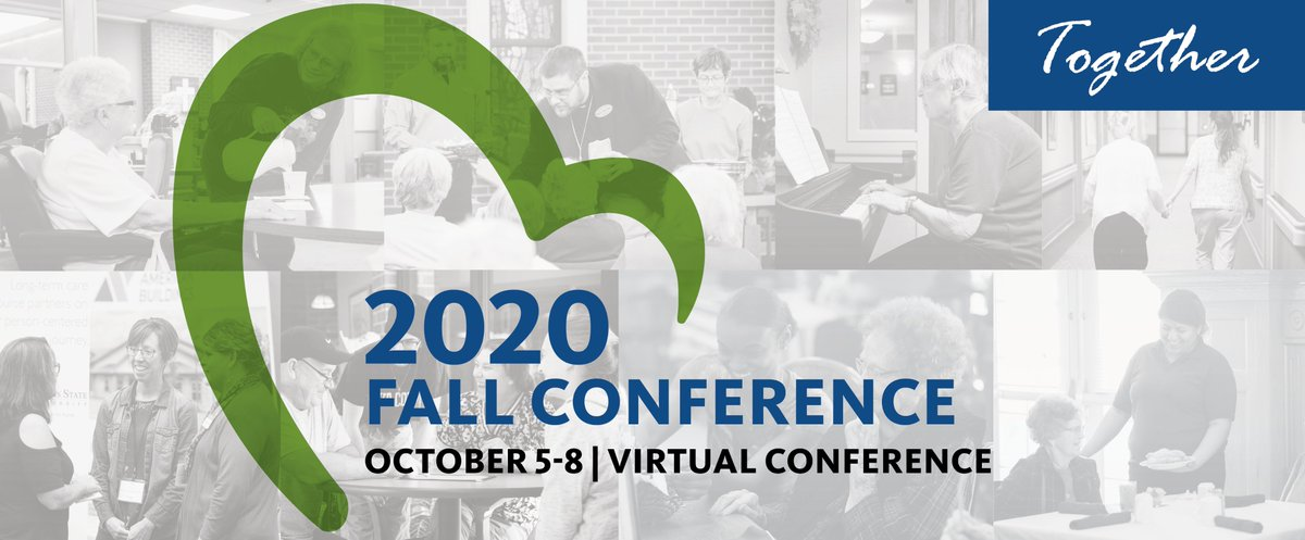 We are excited to participate in the @leadingageks Virtual Fall Conference today through Thursday! Join us to learn how we enable providers to manage resident information across the care continuum in a single platform. https://t.co/61i1DJiCZr https://t.co/dFxNczbyKW