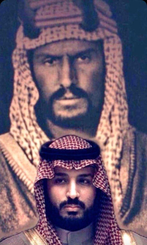 الامير محمد بن سلمان Mohammed2salman Twitter