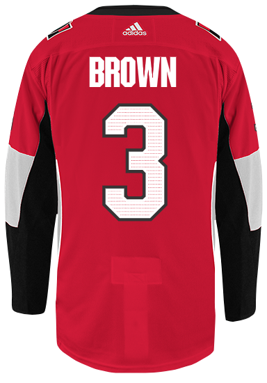 NHL Jersey Numbers on Twitter:
