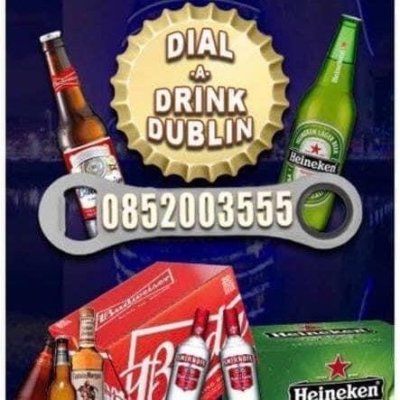 #dialadrinkdublin #dialadrink #dialabeer #drinkdeliverydublin #beerdeliverydublin #alcoholdeliverydublin #dublin #ireland #alcohol #beer #heineken #bulmers #coorslight #budweiser #vodka #southerncomfort #captainmorgan #gin #whiskey #pub #bar #nightlife #party https://t.co/gXXvGTRphK