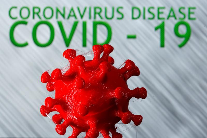 HIV treatment has no benefit for hospitalised COVID-19 patients: study reut.rs/36C5dYO